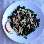 CollardAppleSalad300